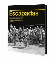 Escapadas Nuestros Libros 978-84-949111-9-4 Euan FergusonEuan Ferguson