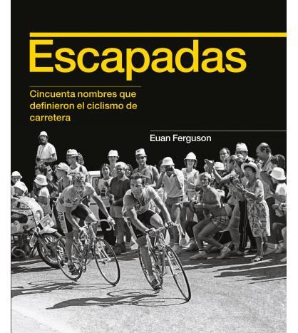 Escapadas Nuestros Libros 978-84-949111-9-4 Euan Ferguson