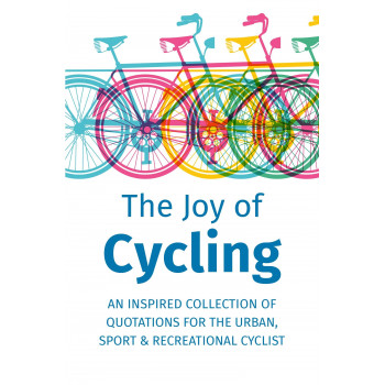 The Joy of Cycling Inglés 9781578268047 Jackie Corley