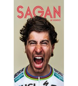 Mi Mundo. Sagan (2ª ed.) Nuestros Libros 978-84-949111-6-3 Peter Sagan