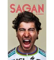 Mi Mundo. Sagan (2ª ed.) Nuestros Libros 978-84-949111-6-3 Peter SaganPeter Sagan