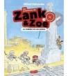 Las aventuras de Zank & Zoe. La carrera de los dioses. Infantil 978-84-17222-71-0 Mikel Valverde