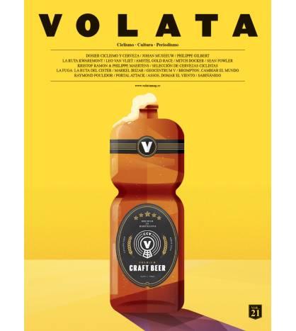 Volata 21 Revistas Volata_21 VV.AA.