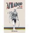 EL AFILADOR. Vol. 4 (ebook) Ebooks 978-84-120188-5-1