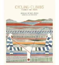 Cycling Climbs. Twenty Art Prints