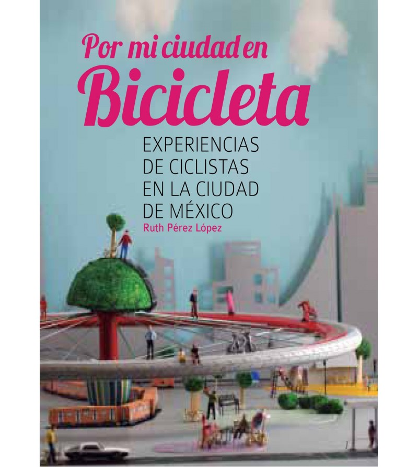 Por mi ciudad en bicicleta