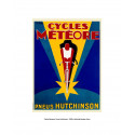 Vintage Cycling Posters Libros gráficos 9783791384290 Andrew Edwards