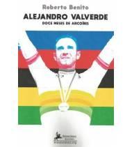 Alejandro Valverde. Doce meses de arcoíris
