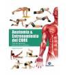 Anatomía y entrenamiento del core. Guía de ejercicios para un torso perfecto Entrenamiento 9788499106069 Abigail Ellsworth