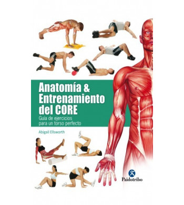 Anatomía y entrenamiento del core. Guía de ejercicios para un torso perfecto Entrenamiento 9788499106069 Abigail EllsworthAbi...