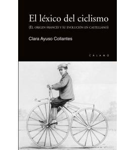 El léxico del ciclismo