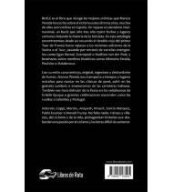 Bucle (ebook) Ebooks 978-84-121780-1-2 Marcos PeredaMarcos Pereda