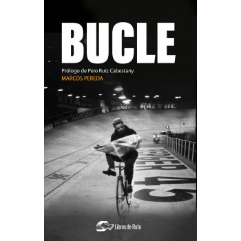Bucle (ebook) Ebooks 978-84-121780-1-2 Marcos Pereda