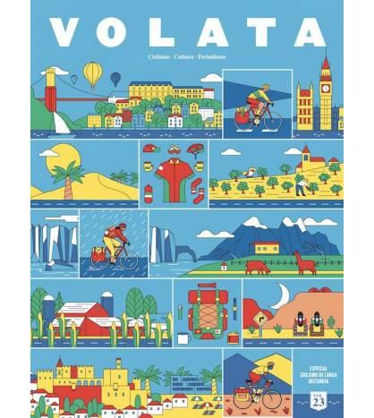 Volata 23 Revistas Volata_23 VV.AA.