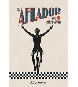 EL AFILADOR. Vol. 5 Nuestros Libros 978-84-121780-4-3 VV.AA.
