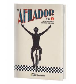 EL AFILADOR. Vol. 5 Nuestros Libros 978-84-121780-4-3 VV.AA.VV.AA.