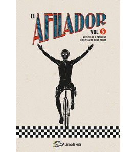 EL AFILADOR. Vol. 5 (ebook) Ebooks 978-84-121780-5-0 VV.AA.
