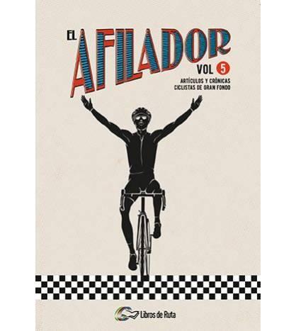 EL AFILADOR. Vol. 5 (ebook) Ebooks 978-84-121780-5-0 VV.AA.