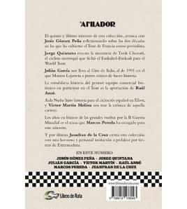 EL AFILADOR. Vol. 5 (ebook) Ebooks 978-84-121780-5-0 VV.AA.VV.AA.