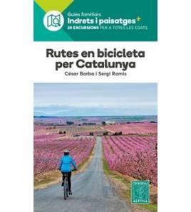 Rutes en bicicleta per Catalunya - Indrets i paisatges