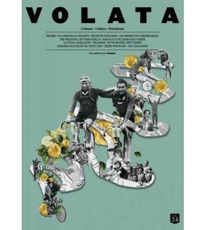 Volata 24 Revistas Volata_24 VV.AA.
