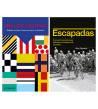 Pack promocional Maillots ciclistas + Escapadas Packs en promoción
