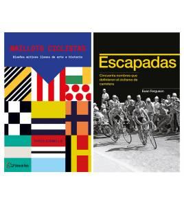Pack promocional Maillots ciclistas + Escapadas