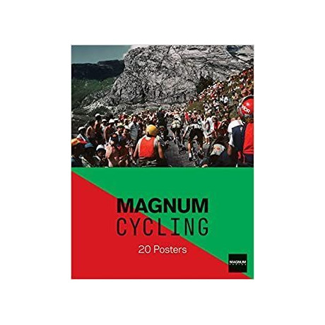 Magnum Cycling Posters