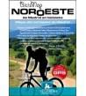 Noroeste de Madrid en bicicleta Mapas y altimetrías 978-84-616-0498-2 Bernard Datcharry, Valeria H. Mardones