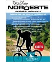 Noroeste de Madrid en bicicleta