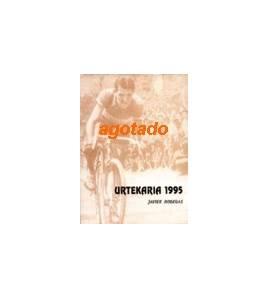Urtekaria 1995 Anuarios 978-84-605-4603-0 Javier Bodegas