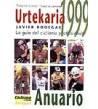 Urtekaria 1999 Anuarios 978-84-930550-0-4 Javier Bodegas