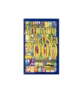 Urtekaria 2000 Anuarios 1 Javier Bodegas