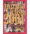Urtekaria 2001 Anuarios 978-84-922395-4-2 Javier Bodegas