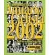 Urtekaria 2002 Anuarios 978-84-922395-5-9 Javier Bodegas