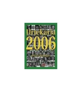 Urtekaria 2006 Anuarios 84-609-9419-8 Javier Bodegas