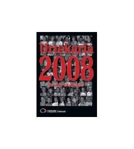 Urtekaria 2008