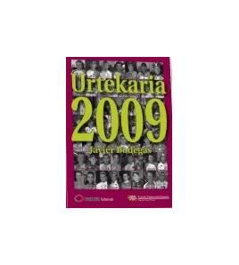 Urtekaria 2009