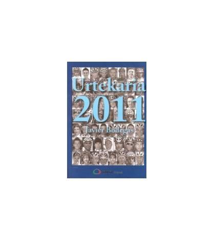 Urtekaria 2011 Anuarios 1889-4291 Javier Bodegas