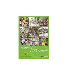 Historia del GP Primavera