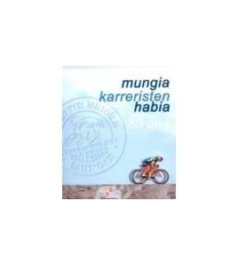Mungia karreristen habia Otras lenguas 9788492239580 Jose Joakin Gallastegi, Javier Bodegas