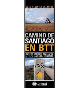 Camino de Santiago en BTT