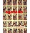 Urtekaria 1996 Anuarios 978-84-922395-0-4 Javier Bodegas