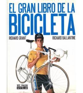 El gran libro de la bicicleta
