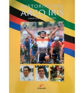 Historias del arco iris Historia 84-9772-719-3 Juan Carlos Molero