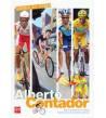 Querer es poder: Alberto Contador Biografías 978-84-675-9845-2 Jordi Sierra i Fabra, Gonzalo Izquierdo