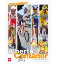 Querer es poder: Alberto Contador