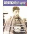 Urtekaria Revue, num. 2. Ventura Díaz, ciclista de los pies a la cabeza. Los tres bronces de Juan Fernández Revistas Revue2 J...