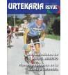 Urtekaria Revue, num. 5. Las confesiones de Ángel Arroyo. Pioneros europeos en la Vuelta a Colombia Revistas Revue5 Javier Bo...