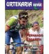 Urtekaria Revue, num. 8. Fernando Escartín, el mejor ciclista aragonés de la historia Revistas Revue8 Javier Bodegas